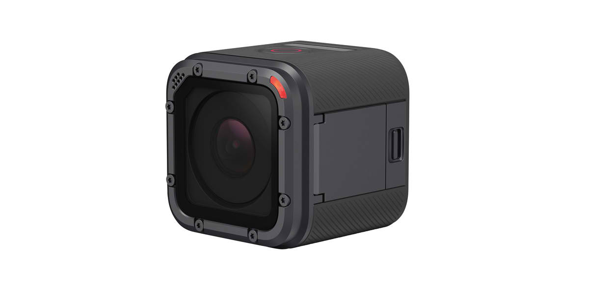 GoPro Launches New Hero 5 Action Cameras - Broadway Camera